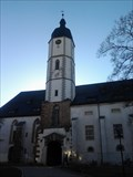 Image for Klosterkirche - Neustadt an der Orla, Germany
