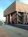 Image for Kunsthalle - Bielefeld, Germany