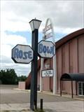 Image for Historic Route 66 - Rose Bowl - Tulsa, OK