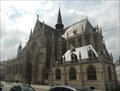 Image for Church of Our Blessed Lady of the Sablon - Brussels, Belgium