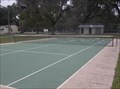 Image for Welaka Public Tennis Court, Welaka  Fla