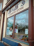 Image for B&B's Country Store - Montello, Wisconsin