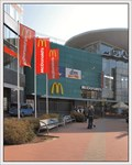 Image for McDonald at Shopping Gallery Butovice, Prague, Czech Republic