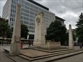 Image for Manchester Cenotaph - Manchester, UK