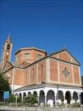 Image for Chiesa della Madonna della guardia - Levanto, Liguria