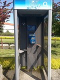 Image for Payphone / Telefonni automat - Sudovo Hlavno, Czech Republic