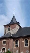 Image for ING Point de mesure 41C54C1, église Oleye