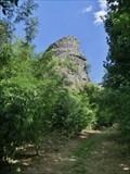 Image for Ostrý Castle - Františkov nad Ploucnicí, Czech Republic