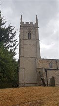 Image for Bell Tower - St Mary - Freeby, Leicestershire