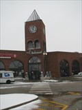 Image for Hollywood Blvd Clock- Woodridge, Illinois