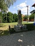 Image for World War Memorial - Louka, Czech Republic
