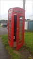 Image for Red Telephone Box - Coronation Drive - Charlton, Wiltshire