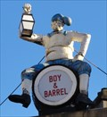 Image for Boy And Barrel Pub - Huddersfield, UK