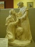 Image for George Washington and His Mother - Fairview Museum of History and Art - Fairview, UT, USA