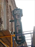 Image for Palm Grill Cafe - Atlanta, Illinois