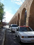 Image for Morelia's Ancient Aqueduct
