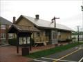 Image for Herndon Depot - Herndon, VA