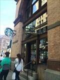 Image for Starbucks - Astor Pl - New York, NY
