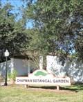 Image for Big Bend Scenic Byway - Chapman Botanical Garden - Apalachicola, Florida, USA.