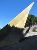 Image for Hilltop Park Sundial - San Francisco, CA