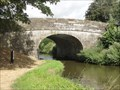 Image for Arch Bridge 31 Over The Shropshire Union Canal (Birmingham and Liverpool Junction Canal - Main Line) -  Gnosall, UK