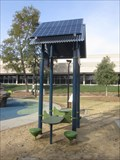 Image for Conservation Park Solar Panels - Ontario, CA
