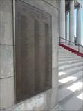 Image for Syracuse University Memorial - Syracuse, NY