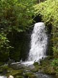 Image for Waterfall - Afon Meigan, Beaumaris, Ynys Môn, Wales