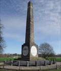 Image for Naald van Waterloo -Baarn (NL)