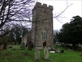 Image for St Mary's -  Church of Wales - Penmark, Vale of Glamorgan, Wales