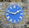 Image for Clock, All Saints Church, Darfield, Barnsley.