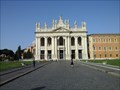 Image for Archbasilica of St. John Lateran - Rome, Italy
