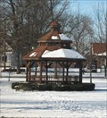 Image for Eldred Gazebo in Collett Park - Terre Haute, IN