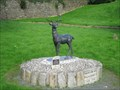 Image for Deer Statue - Parnell Memorial Park - Rathdrum, Co. Wicklow