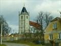 Image for TB 3325-27.0 Budišov, kostel