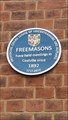 Image for Freemasons, Coalville - Coalville, Leicestershire
