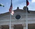 Image for Courthouse Clock - Douglasville, GA