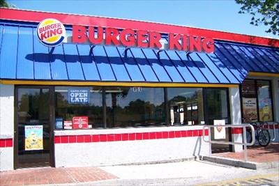 burger king busch blvd tampa fl burger king restaurants on