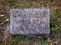 Image for Gossett family -- Rondo Cemetery, Rondo, AR