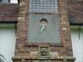 Image for St. Bartholomew, Broseley Sundial