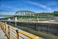 Image for Erie Canal Lock E10 - Cranesville NY
