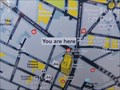 Image for You Are Here - Shatesbury Avenue, London, UK