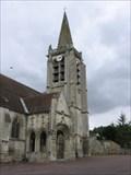 Image for Eglise Saint-Honoré - Verneuil-en-Halatte (Oise)