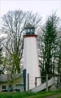 Image for Point Veltarn Lighthouse