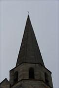 Image for L'église (a)- Noyant - Allier