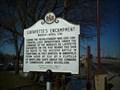 Image for Lafayette's Encampment