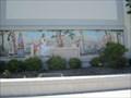 Image for Edgehill Ward Mural - Salt Lake City, Utah