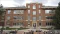 Image for Chemistry-Pharmacy Building - U of M - Missoula, MT