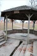 Image for Janssen Park Spring House -- Janssen park, Mena AR