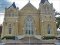 Image for First Baptist Church - Gonzales, TX